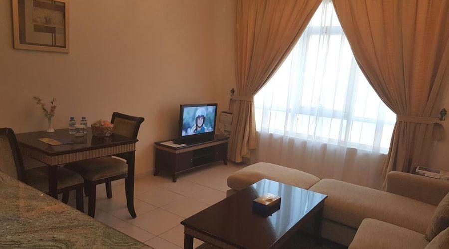 Al Hayat Hotel Apartments-8 of 24 photos