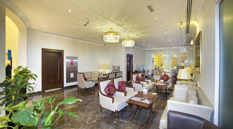 Raviz Center Point Hotel -10 of 30 photos