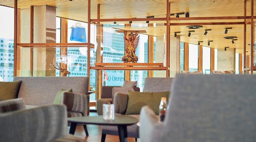فندق جاكرتا أمستردام-22 من 43 الصور