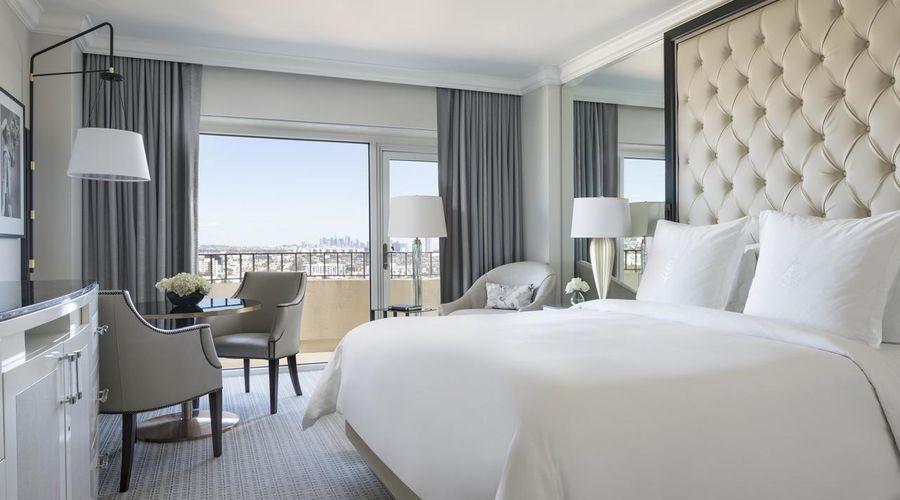 فندق فور سيزونز لوس أنجليس في بيفرلي هيلز-7 من 30 الصور