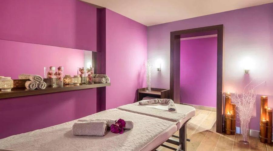 Novotel Istanbul Bosphorus Hotel-36 of 37 photos