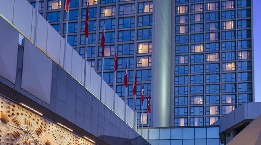 إنتركونتيننتال اسطنبول-2 من 35 الصور