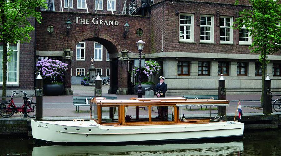 سوفيتيل ليجيند ذا جراند أمستردام-20 من 34 الصور