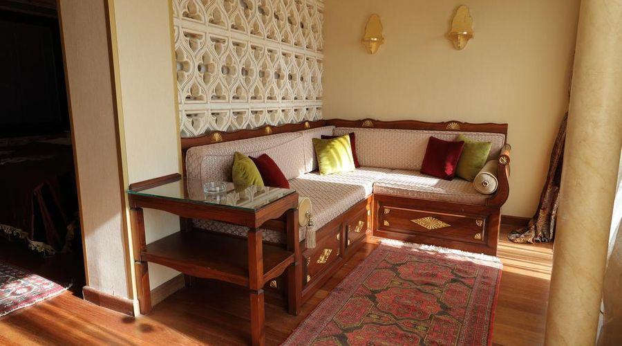 Deluxe Golden Horn Sultanahmet Hotel-49 of 44 photos