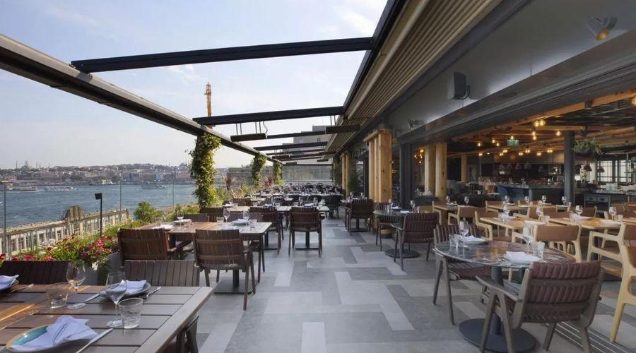 Novotel Istanbul Bosphorus Hotel-18 of 37 photos