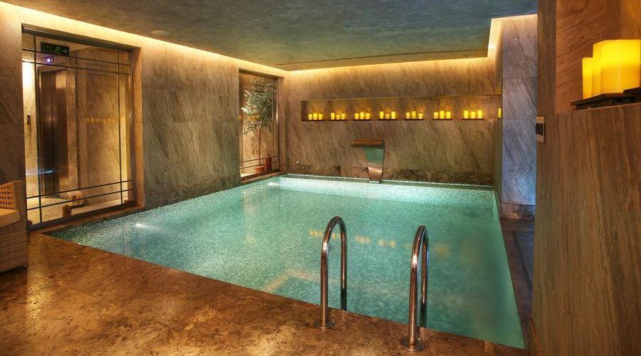 Berjer Boutique Hotel & Spa - Boutique Class-6 of 35 photos