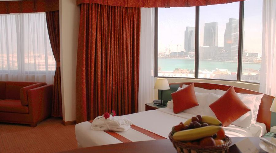 Al Diar Dana Hotel-10 of 37 photos