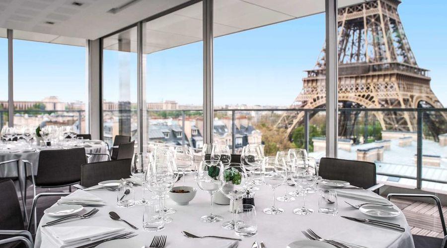 بولمان باريس برج إيفل-19 من 26 الصور