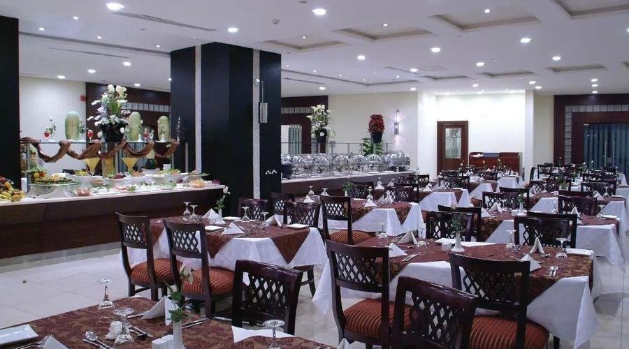 Dar Al Eiman Royal Hotel -7 of 29 photos