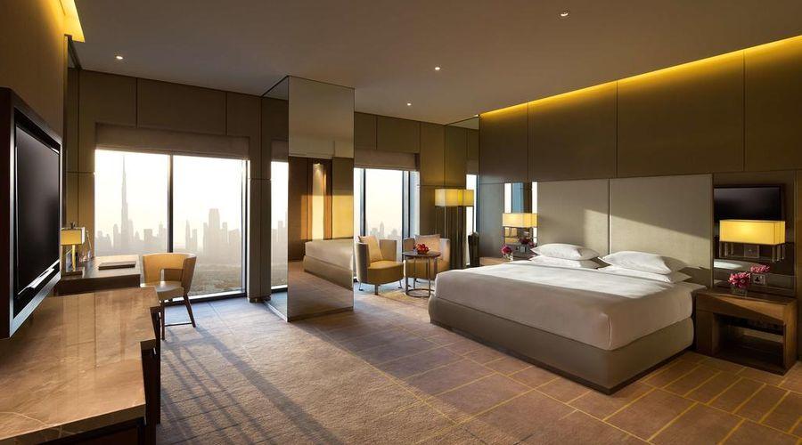 Hyatt Regency Dubai Creek Heights-28 of 35 photos
