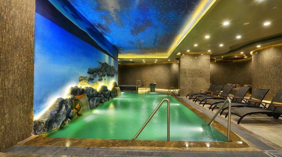 Marigold Thermal Spa Hotel-9 of 30 photos