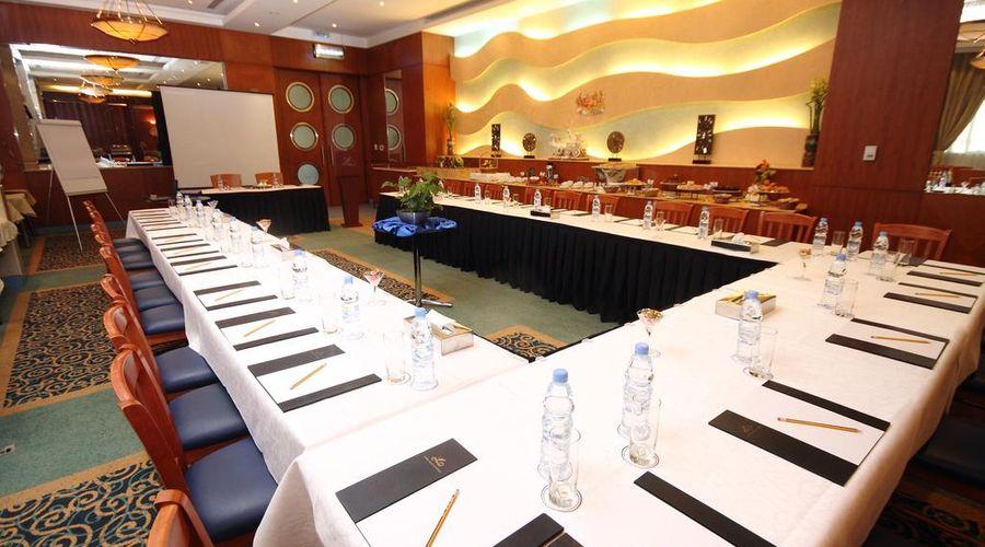 Lavender Hotel Sharjah-9 of 25 photos