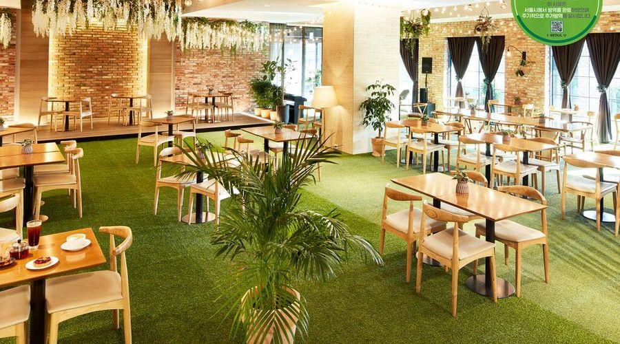 Hotel PJ Myeongdong-24 of 29 photos