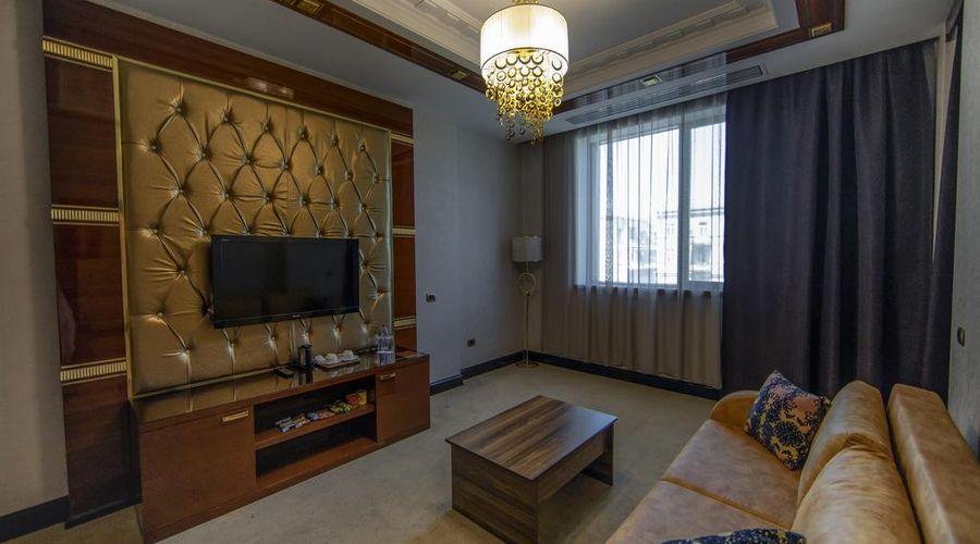فندق سافير-28 من 30 الصور
