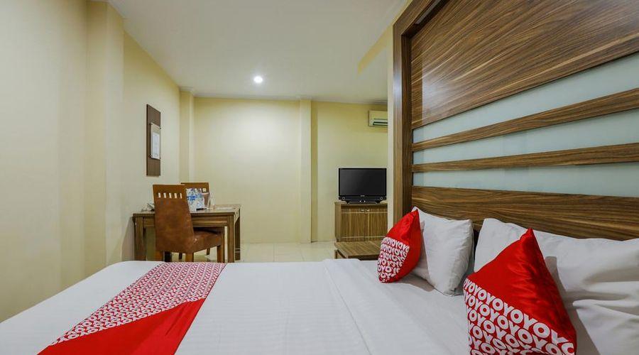 Hotel Senen Indah-29 من 45 الصور