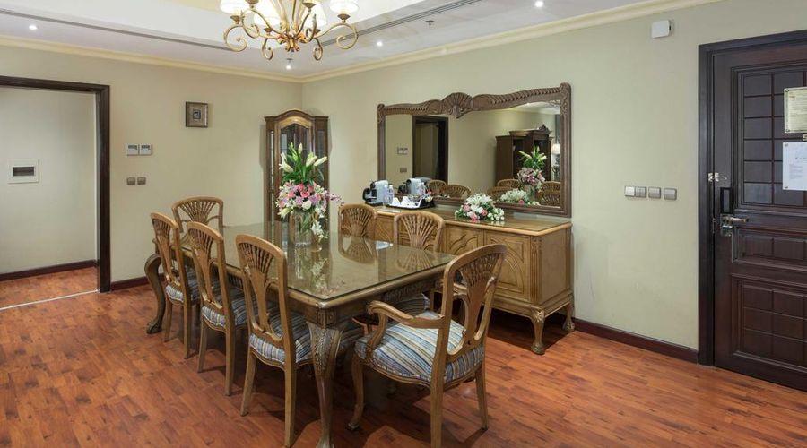 Amjad Hotel Royal Suite-12 of 25 photos