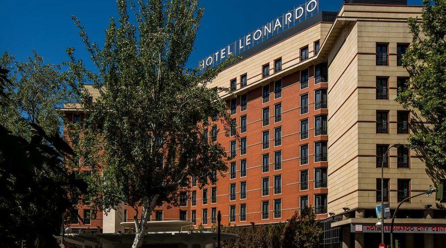 Leonardo Hotel Madrid City Center-3 of 20 photos