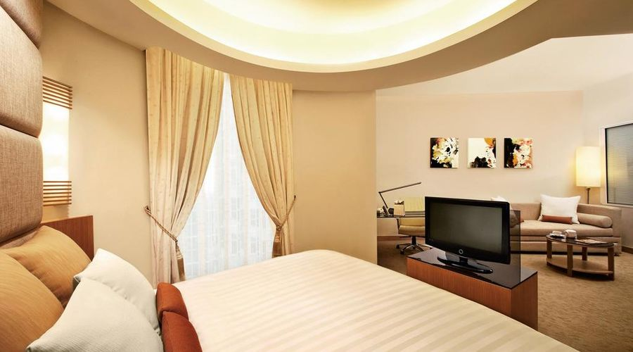 Sunway Resort Hotel & Spa-21 of 32 photos