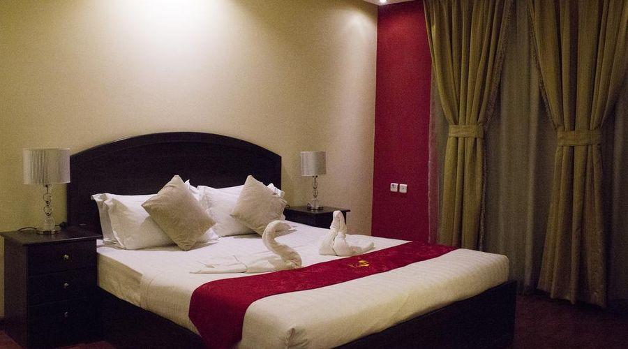 مرفال للشقق الفندقية التعاون -2 من 20 الصور