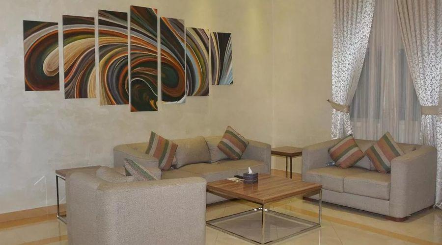 Mandarin Hotel Apartments-8 of 19 photos