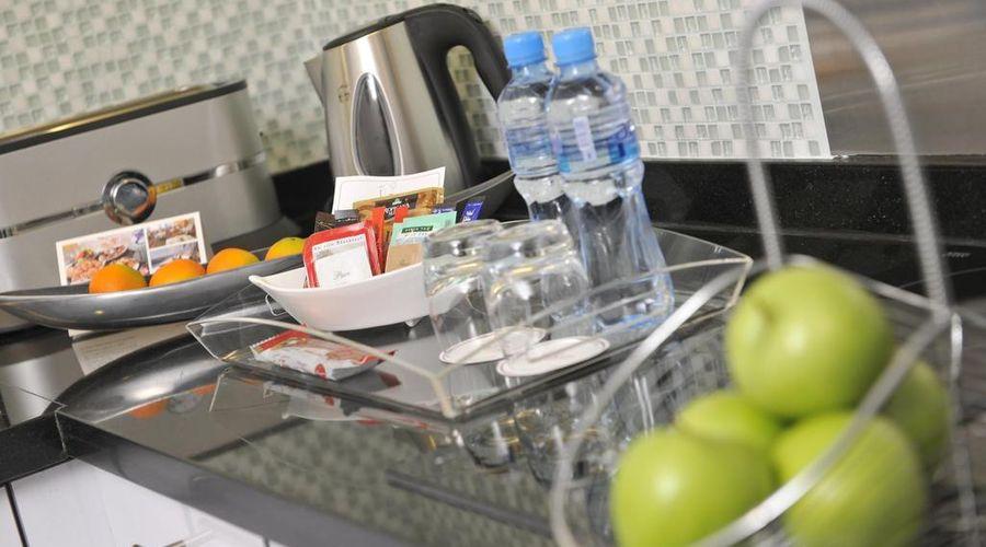فندق فريزر سويتس سيف البحرين-19 من 32 الصور