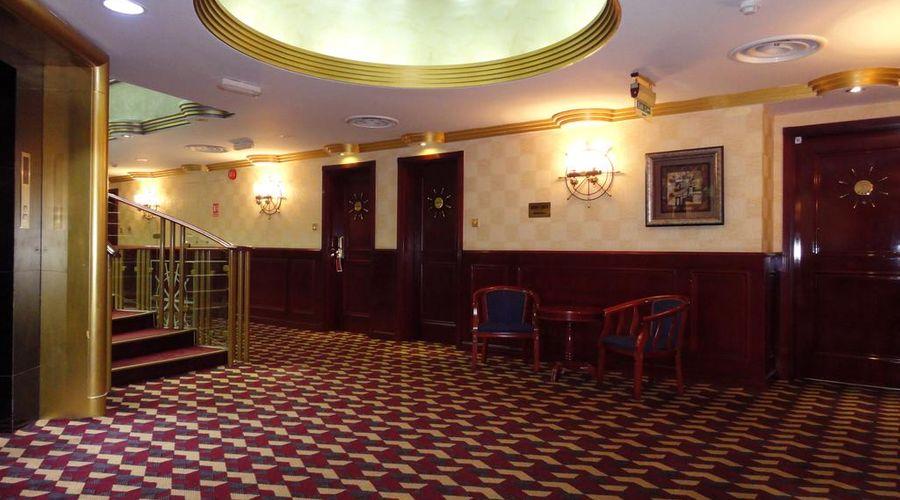 فندق بيتش باي-23 من 28 الصور