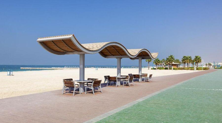 Hotel Golden Tulip Al Barsha Dubai-13 of 25 photos