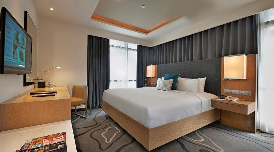 فندق برجايا تايمز سكوير، كوالالمبور-4 من 31 الصور