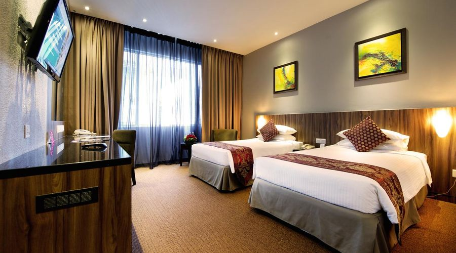 Hotel Royal Kuala Lumpur-8 of 25 photos