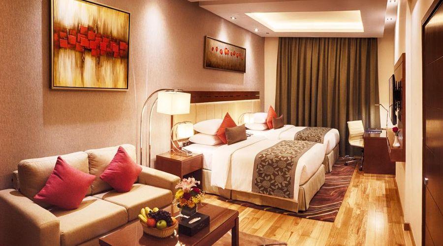 فندق روز بارك البرشاء-6 من 22 الصور