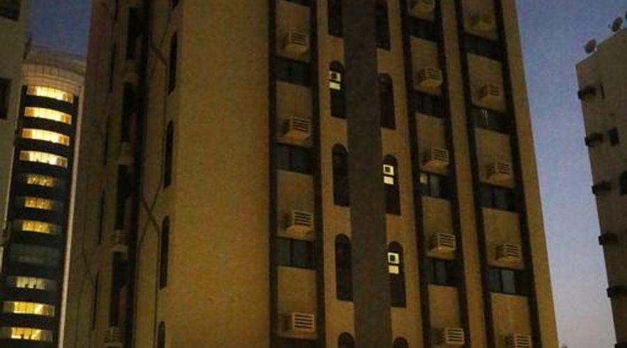 فندق دانة (باثينس)  -4 من 20 الصور