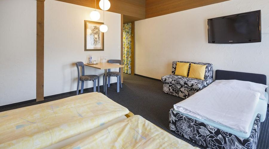 Stella Swiss Quality Hotel-14 of 40 photos