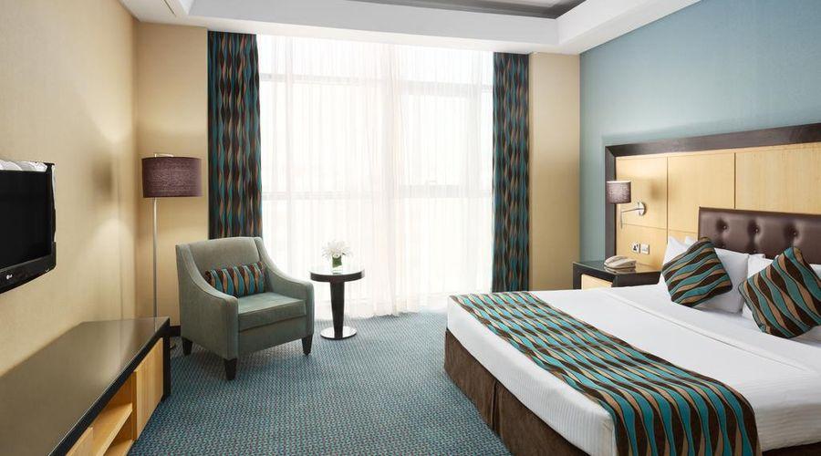 فندق رند من واندالوس ( كورال السليمانية الرياض سابقاً)-2 من 31 الصور