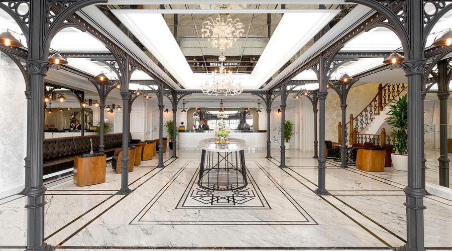 Metropolitan Hotels Taksim-2 of 31 photos