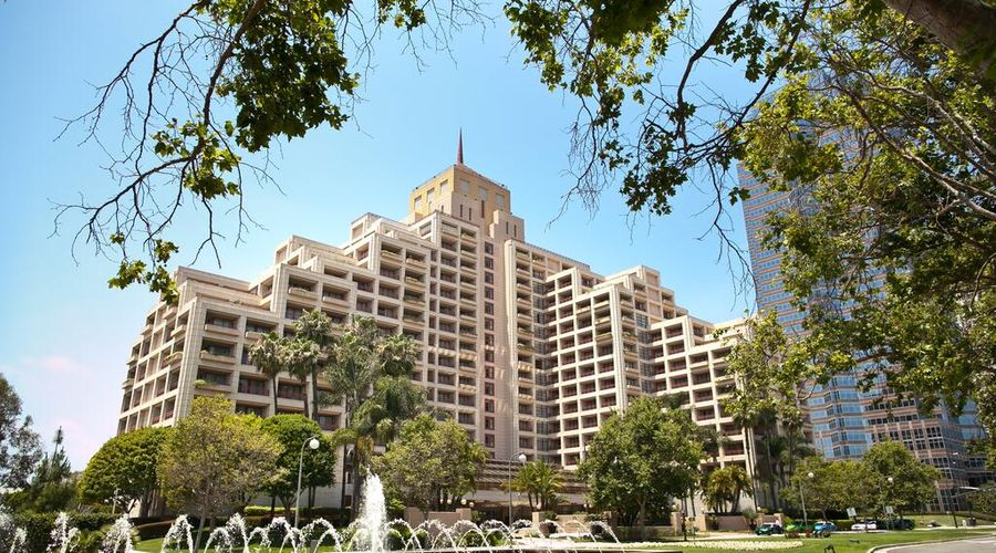 InterContinental Los Angeles Century City at Beverly Hills-2 of 25 photos