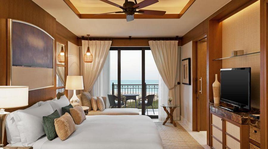 The St. Regis Saadiyat Island Resort, Abu Dhabi -16 of 37 photos
