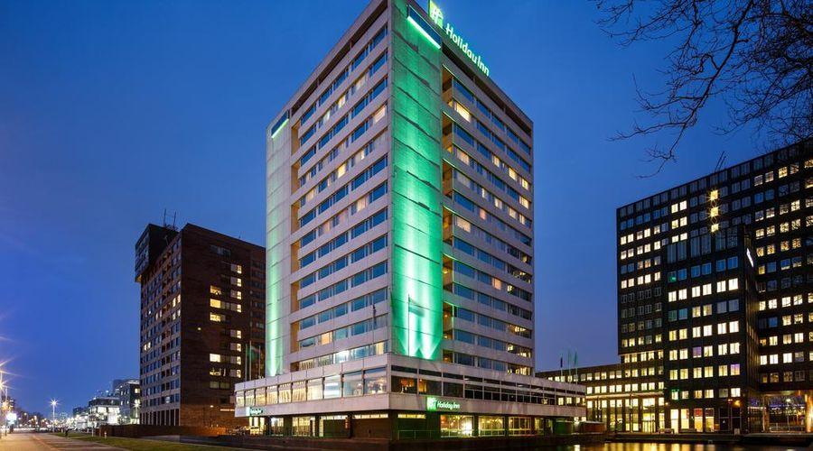 Holiday Inn Amsterdam-1 of 30 photos