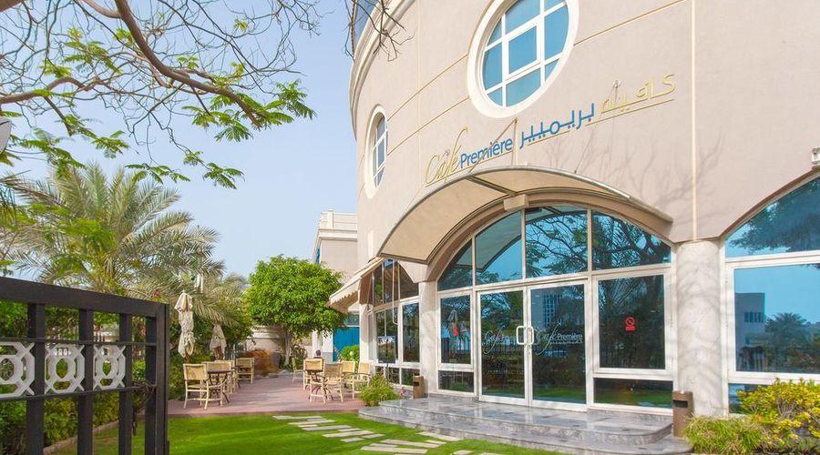 فندق ومنتجع بريمير الشارقة-39 من 43 الصور