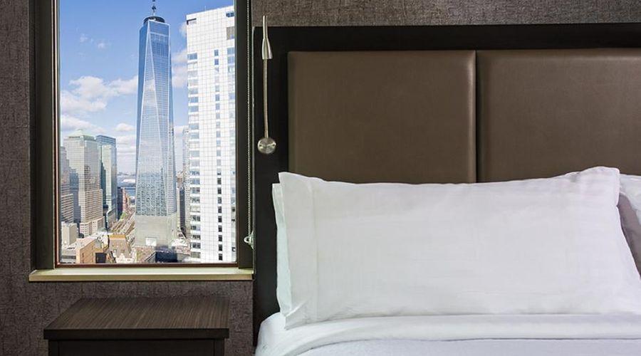 Holiday Inn Manhattan-Financial District-10 of 30 photos
