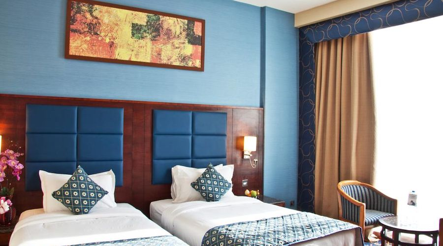 Ramee Rose Hotel-25 of 36 photos