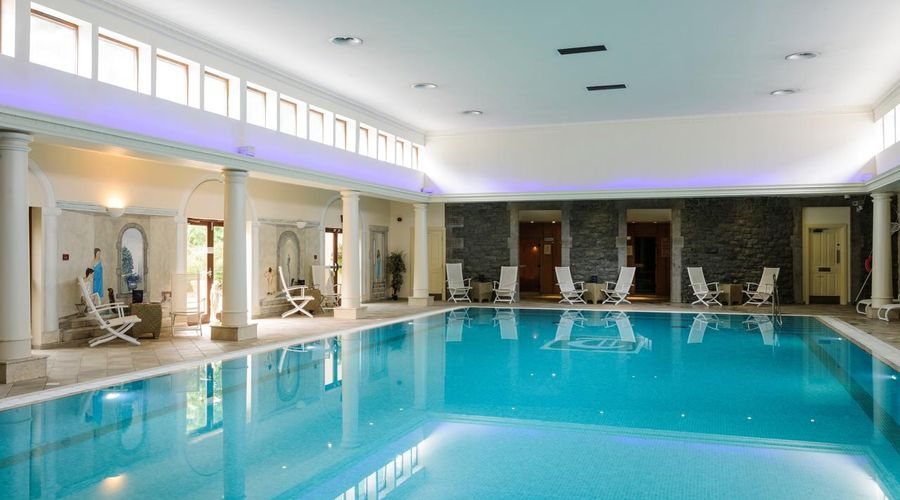 Tre-Ysgawen Hall, Country House Hotel & Spa-5 of 29 photos