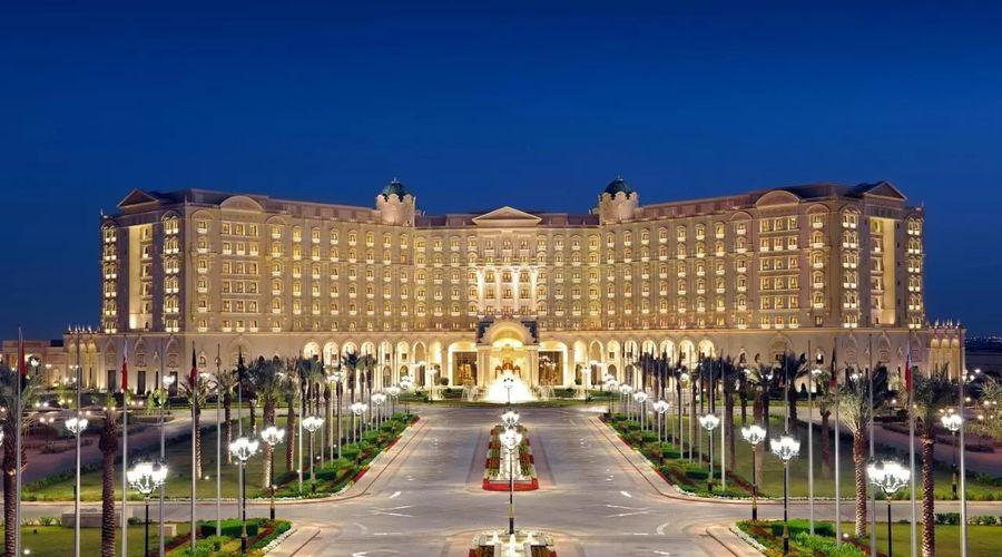 فندق ريتز كارلتون الرياض-1 من 37 الصور