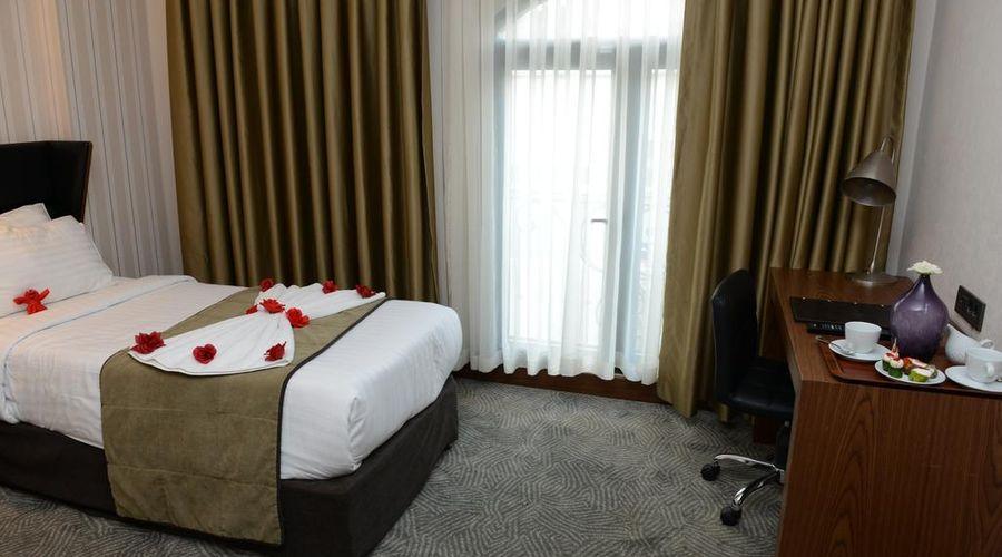 فندق ستايل شيشلي-3 من 20 الصور