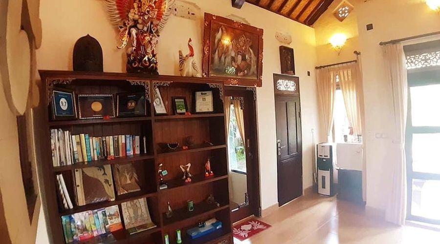 Merta House Jasan Village-16 من 30 الصور
