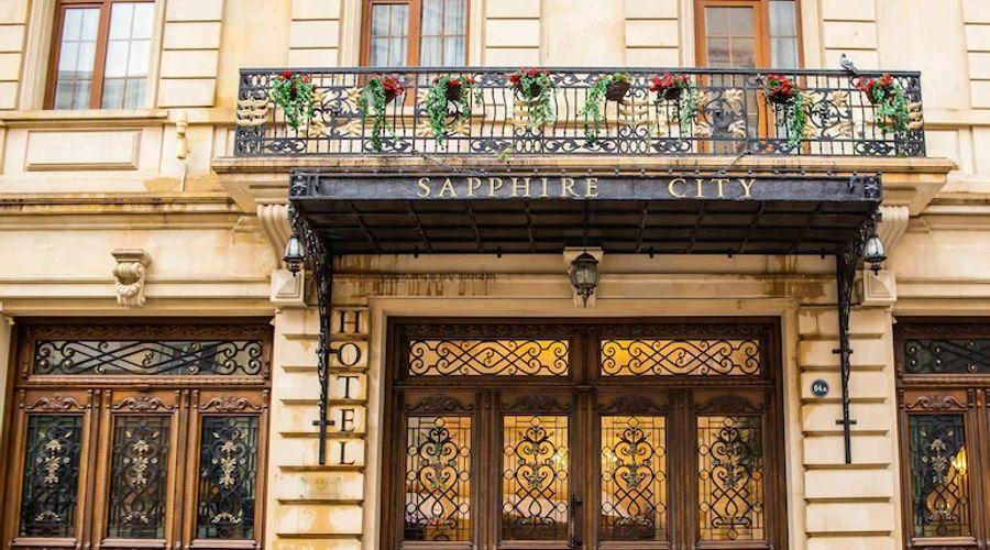 فندق سافاير سيتي -7 من 30 الصور