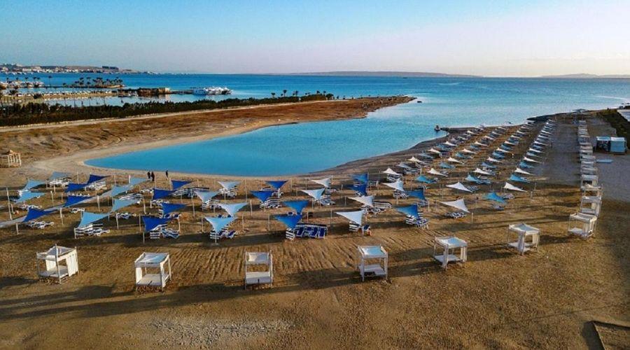 Gravity Hotel & Aqua Park Hurghada-3 من 30 الصور