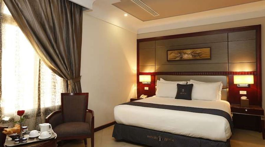 Intour Hotel Al Khobar-8 of 20 photos