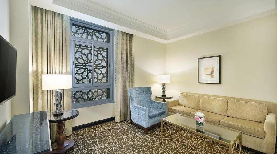 Hilton Suites Makkah-18 of 39 photos