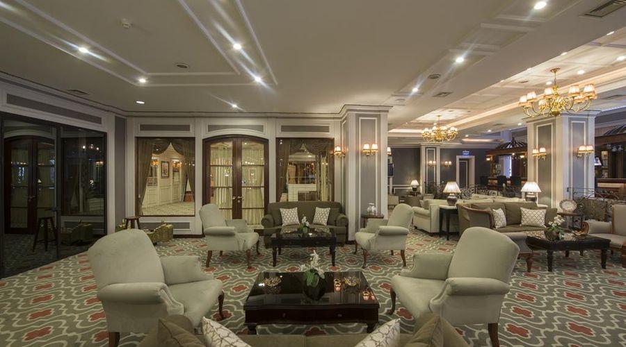 Hotel Yigitalp Istanbul-17 of 27 photos
