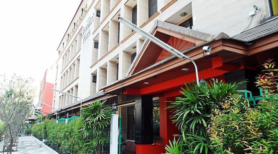 فندق بونسيري بليس بانكوك-1 من 31 الصور